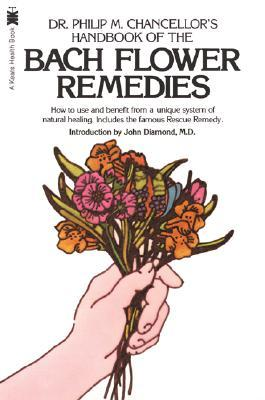 The Bach Flower Remedies by Edward Bach