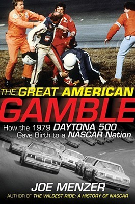 The Great American Gamble by Joe Menzer