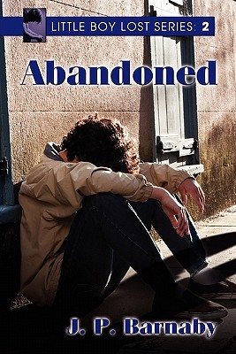 Abandoned by J.P. Barnaby