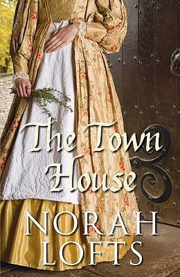 The Town House (House #1)