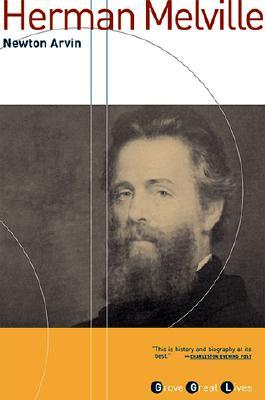 Herman Melville by Newton Arvin