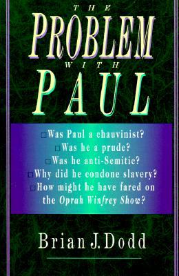 The Problem with Paul: The Bible & Spiritual Conflict