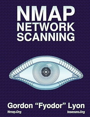 Nmap Network Scanning by Gordon Fyodor Lyon