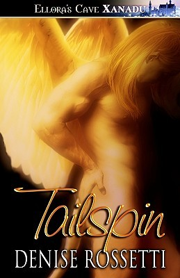 Tailspin by Denise Rossetti
