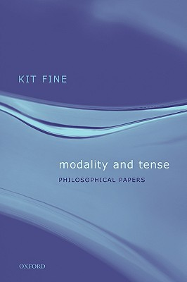 Modality and Tense by Kit Fine