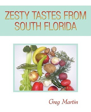 Zesty Tastes from South Florida