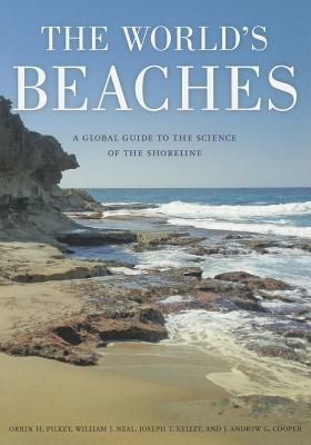 The World's Beaches by Orrin H. Pilkey