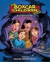 Blue Bay Mystery (The Boxcar Children Graphic Novels, #6)