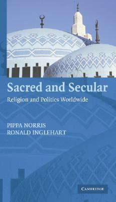 Sacred and Secular by Pippa Norris