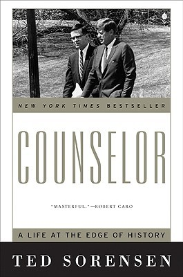 Counselor by Theodore C. Sorensen