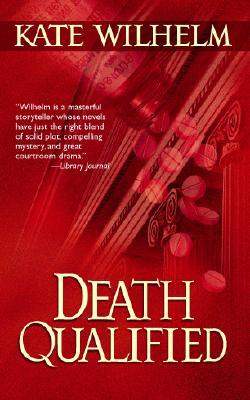 Death Qualified - A Mystery of Chaos (Barbara Holloway #1)