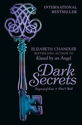 Legacy of Lies and Don't Tell by Elizabeth Chandler