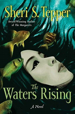The Waters Rising (Plague of Angels, #2)