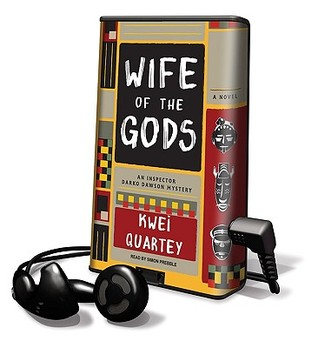 Wife of the Gods [With Earbuds]