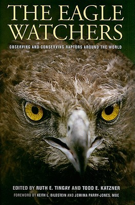 The Eagle Watchers by Ruth E. Tingay