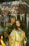 Guardian of the Balance (Merlin's Descendants, #1)