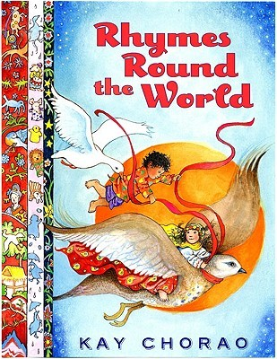Rhymes 'Round the World
