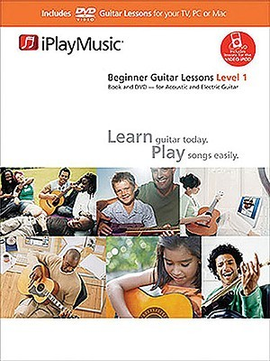 Beginner Guitar Lessons by Quincy Carroll