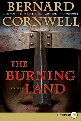 The Burning Land (The Saxon Stories, #5)