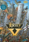 Henry V Graphic Novel