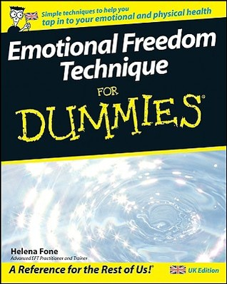 Get Emotional Freedom Technique for Dummies ePub by Helena Fone