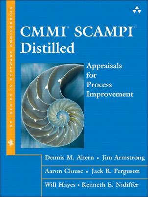 CMMI Scampi Distilled: Appraisals for Process Improvement
