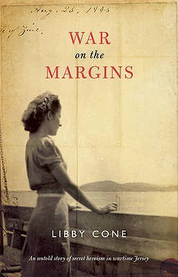 War On The Margins by Libby Cone
