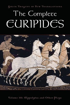 The Complete Euripides by Peter K. Burian