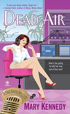Dead Air by Mary Kennedy