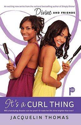 It's a Curl Thing by Jacquelin Thomas