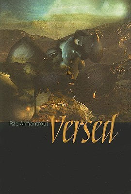 Versed by Rae Armantrout