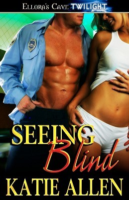Seeing Blind by Katie Allen