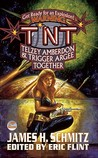 TNT: Telzey &amp; Trigger (Federation of the Hub, 2)