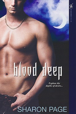Blood Deep by Sharon Page