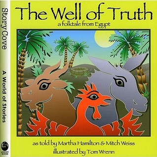 The Well of Truth by Tom Wrenn