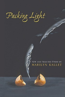 Packing Light: New & Selected Poems