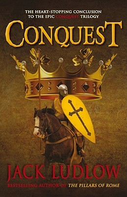 Conquest by Jack Ludlow