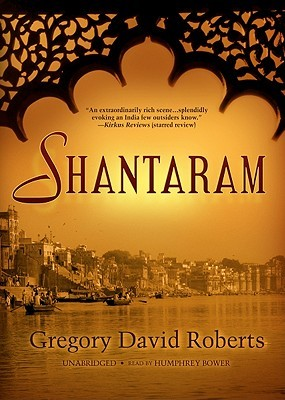 Shantaram Part Two by Gregory David Roberts