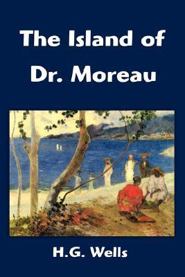 Download The Island Of Dr. Moreau by H.G. Wells MOBI