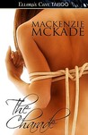 The Charade (Ecstasy, #2)