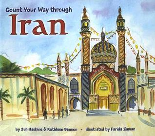 Count Your Way Through Iran by James Haskins