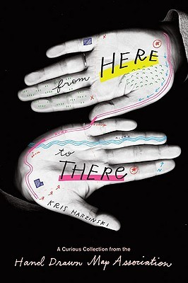 From Here to There by Kris Harzinski