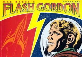 Mac Raboy's Flash Gordon, Vol. 1