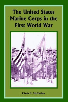 United States Marine Corps In The First World War