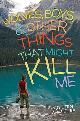 Free online download Wolves, Boys, and Other Things That Might Kill Me DJVU
