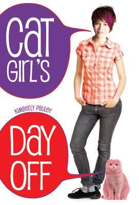 Cat Girl's Day Off
