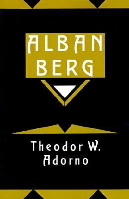 Alban Berg: Master of the Smallest Link