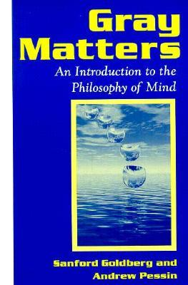 Gray Matters An Introduction To The Philosophy Of Mind
