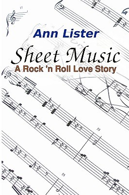 Sheet Music by Ann Lister