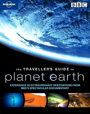 Planet Earth. The Traveller